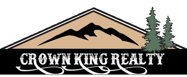 Crown King Logo